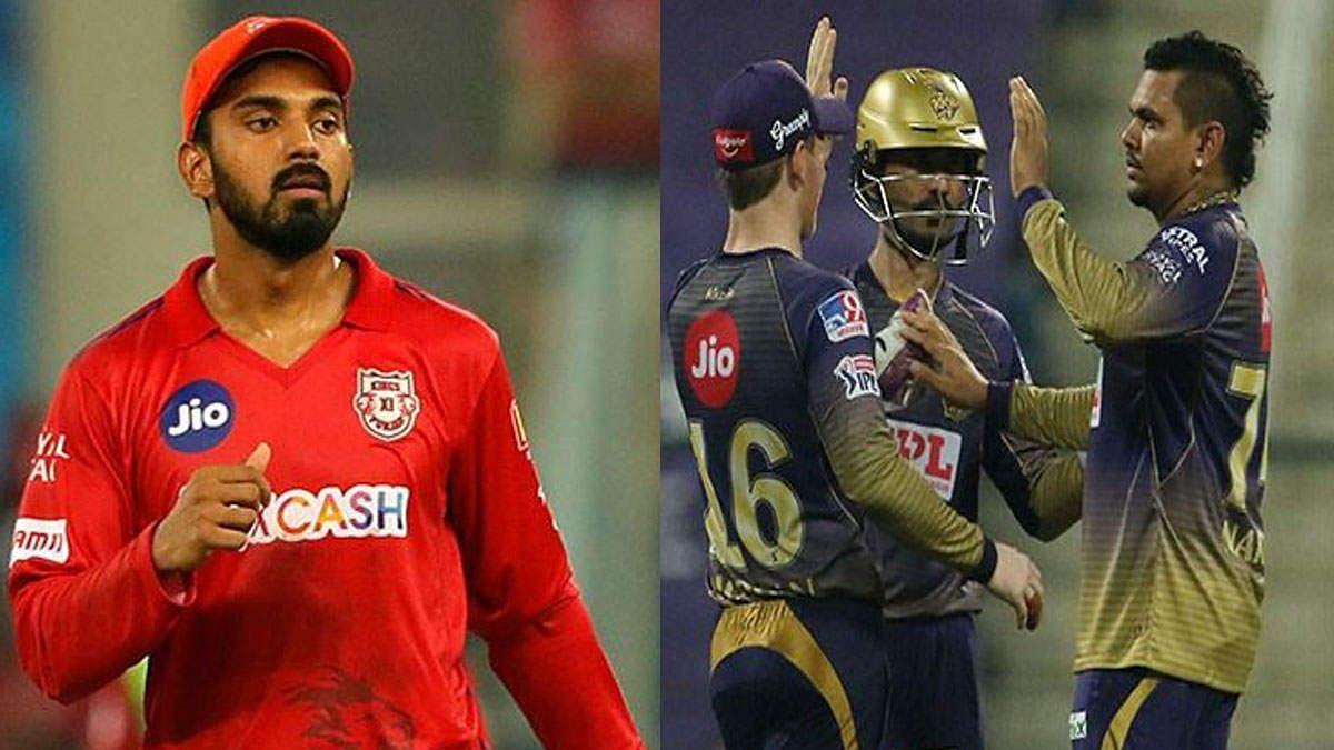 IPL-13 : आज कोलकाता का मुकाबला पंजाब से, प्लेऑफ में जगह पक्की करने के लिए दोनों टीमों के लिए जीत जरूरी