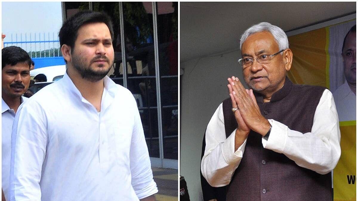 बिहार चुनाव: तेजस्वी का बड़ा आरोप, बोले- नीतीश सरकार में हुए 60 घोटाले, डकार गए 30 हजार करोड़