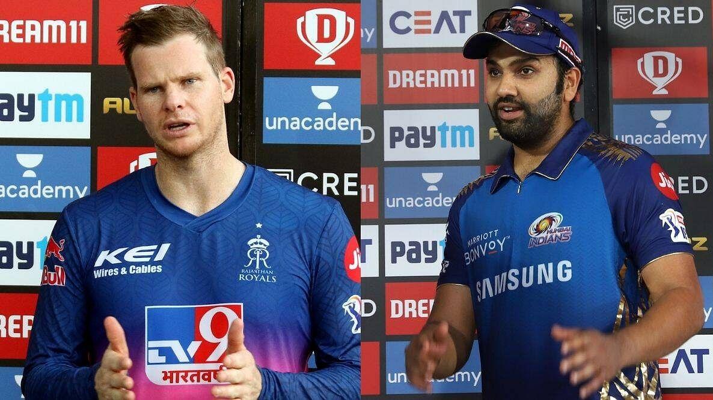 IPL-13 : मुंबई की नजरें प्लेऑफ पर, रेस में बने रहने के लिए राजस्थान के लिए जीत जरूरी