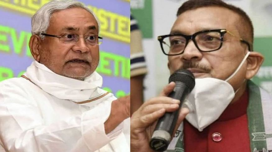बिहार विधानसभा चुनाव: तो इसलिए नीतीश कुमार ने गुप्तेश्वर पांडेय को नहीं दिया टिकट?