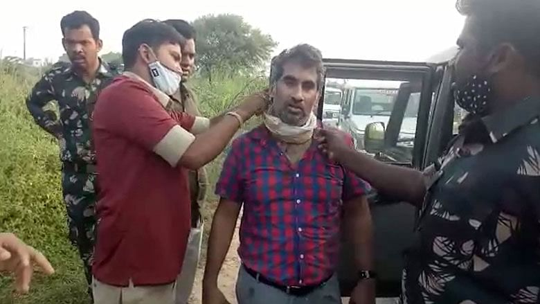 तेलंगाना में डॉक्टर के अपहरण का सनसनीखेज मामला, बिटक्वाइन में मांगी 10 करोड़ की फिरौती, पुलिस ने छुड़ाया