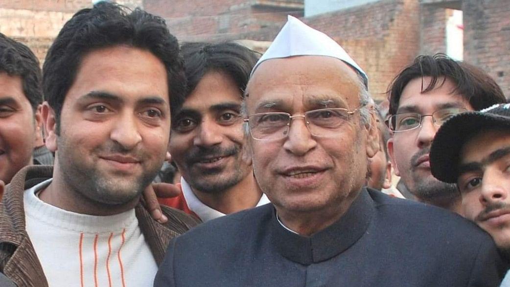 पश्चिमी उत्तर प्रदेश के कद्दावर नेता रशीद मसूद का निधन, हिंदू-मुस्लिम हर वर्ग में गम का माहौल