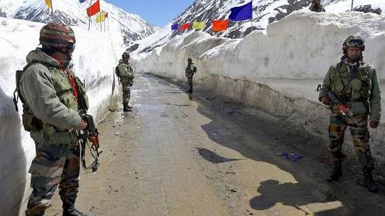 लद्दाख में पकड़ा गया चीनी सैनिक जासूस नहीं, भटक कर LAC के पार आया, भारतीय सेना जल्द करेगी वापस