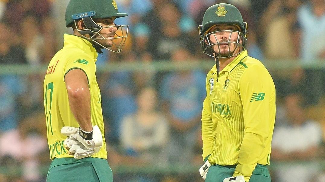 खेल की 5 बड़ी खबरें: श्रीलंका, AUS, PAK की टीम दक्षिण अफ्रीका का दौरा करेंगी और IPL दुनिया का सर्वश्रेष्ठ टूर्नामेंट