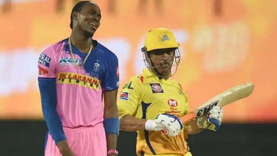 IPL 2020: चेन्नई-राजस्थान के बीच 'करो या मरो' का मुकाबला आज! धोनी को प्लेऑफ में जाने की उम्मीद