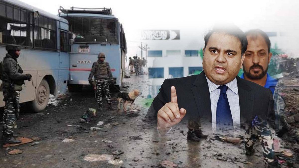 पाकिस्तान ने आखिरकार कबूल किया पुलवामा हमले का पाप, इमरान के मंत्री संसद में बोले 'फख्र है'