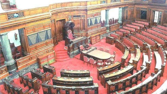दो राज्यों की 11 राज्यसभा सीटों के लिए 9 नवंबर को चुनाव, उत्तर प्रदेश की 10 और उत्तराखंड की एक सीट शामिल