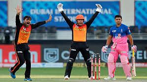 IPL-13 : आज राजस्थान और हैदराबाद की भिड़ंत, प्लेऑफ के लिए अहम है यह मैच