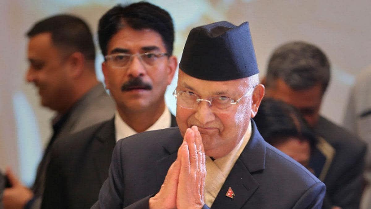 RAW प्रमुख की नेपाल यात्रा पर बवाल, पीएम ओली के लिए नया संकट