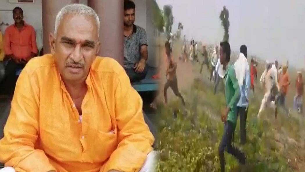 बलिया में सरेआम युवक की हत्या करने वाले को BJP विधायक का खुला समर्थन, बोले- वो मेरा ही नहीं BJP का भी है करीबी