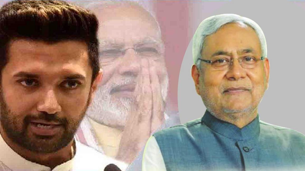 बिहार चुनाव: 'मोदी के हनुमान' बने हैं चिराग पासवान, पर नहीं बता पा रहे नीतीश को लेकर क्यों हैं परेशान!