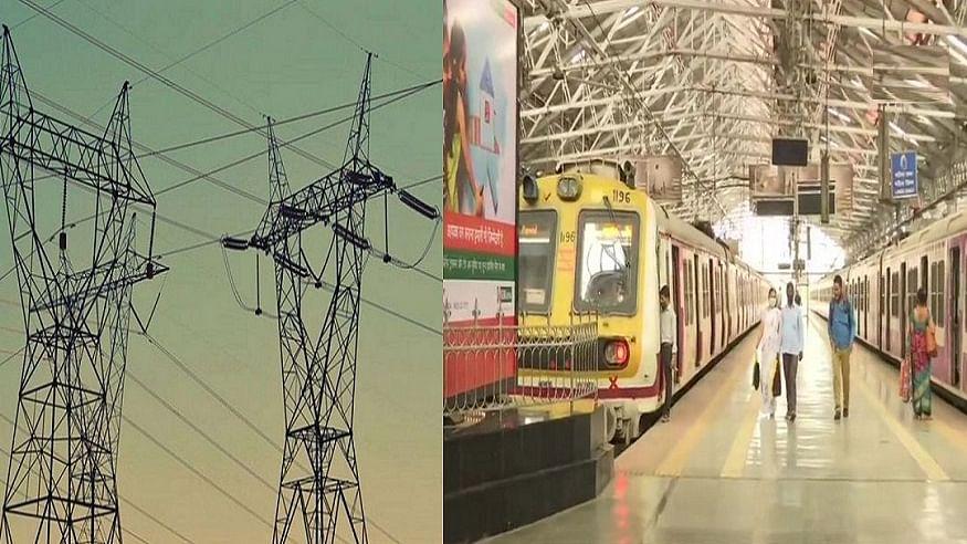 ग्रिड फेल होने के 2 घंटे बाद मुंबई में आई बिजली, महाराष्ट्र सरकार ने पूरे मामले की जांच के दिए आदेश