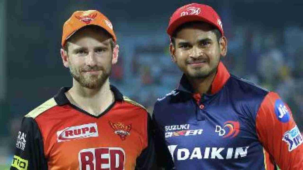 आईपीएल-13: दिल्ली और हैदराबाद के लिए करो या मरो की स्थिति, प्लेऑफ में जगह बनाने के लिए आज भिड़ेंगी दोनों टीमें