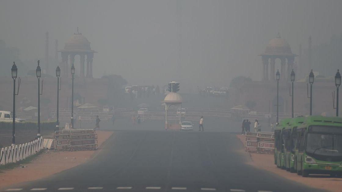 दिल्ली में प्रदूषण नियंत्रण के नाम पर बने नए कमीशन में नया कुछ नहीं, सुधार का दावा हमेशा की तरह कागजी