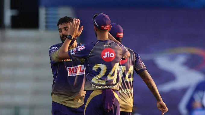 आईपीएल-13 : कोलकाता नाइट राइडर्स ने दिल्ली कैपिटल्स को दी करारी शिकस्त, 59 रनों से हराया