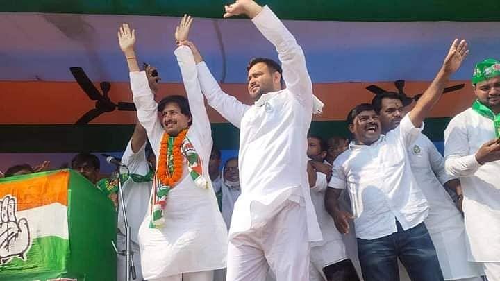 बिहार चुनावः तेजस्वी का नीतीश पर हमला, बोले- राज्य में भ्रष्टाचार की सरकार, इस बार युवा को दें मौका
