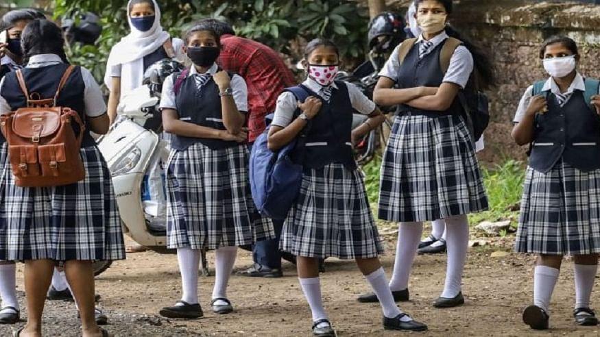 कोरोना काल के बीच आज से उत्तर प्रदेश और पंजाब में खुले स्कूल, बच्चों को स्कूल भेजने से पहले जान लें ये नियम