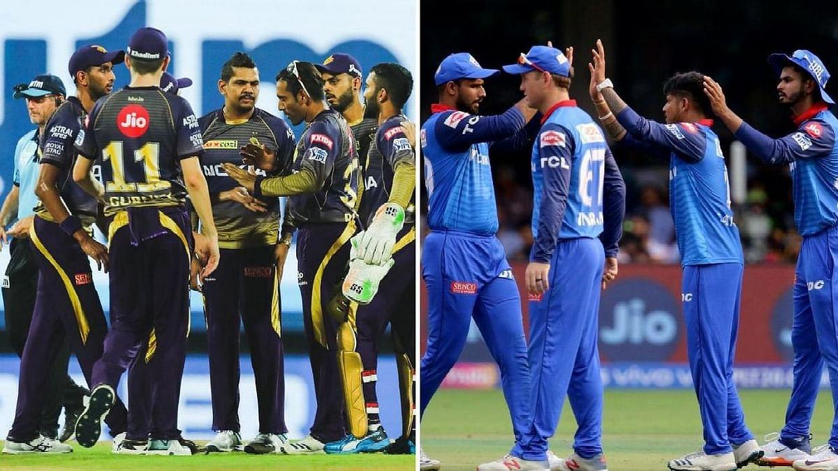 IPL-13 : कोलकाता के लिए हर मैच में जीत जरूरी, दिल्ली की नजर टॉप पॉजिशन पर