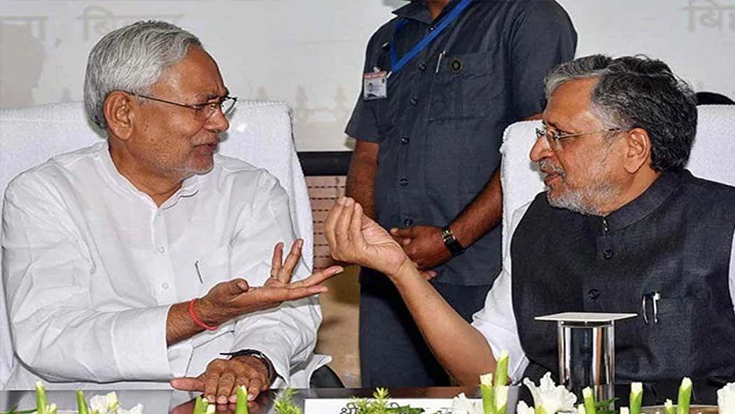 बिहार डिप्टी CM पद से सुशील मोदी का पत्ता साफ! दर्द भरा ट्वीट कर कहा- कोई नहीं छीन सकता कार्यकर्ता का पद