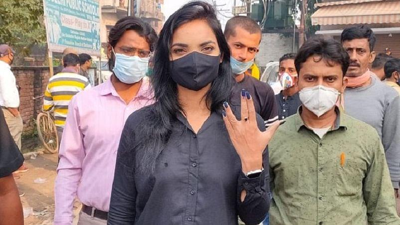 बिहार चुनाव में हार पर बोलीं पुष्पम प्रिया- अंधेरे का जश्न मनाएं, चौपट राजाओं के लिए ताली बजाएं