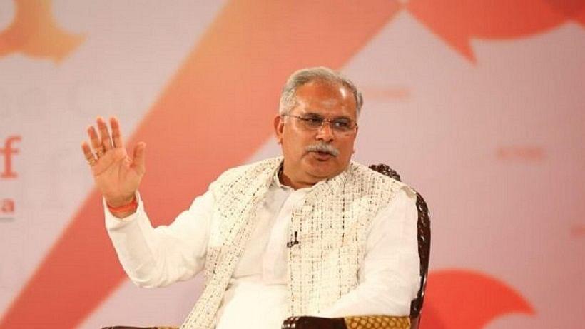 लव जिहाद पर भूपेश बघेल ने बीजेपी को दिखाया आईना, पूछा- आपके नेताओं के परिवार में हुआ अंतर-धार्मिक विवाह क्या?