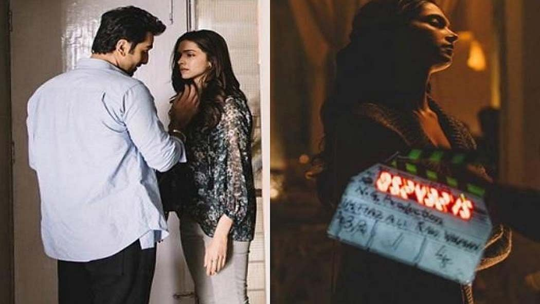 सिनेजीवन: 'द कपिल शर्मा शो' से बैन हुईं भारती सिंह! और  दीपिका ने शेयर की 'तमाशा' से जुड़ी कुछ अनदेखी तस्वीरें