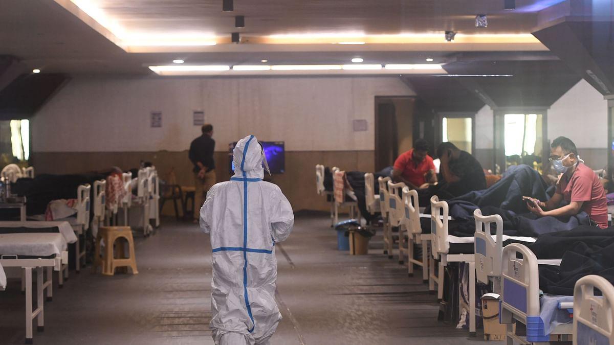 देश में बीते 24 घंटे में कोरोना संक्रमित 480 मरीजों की मौत, मौत का आंकड़ा पहुंचा 1,34,218