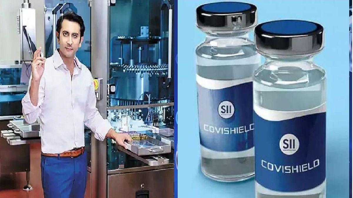 दिसंबर से शुरु हो जाएगी कोरोना की वैक्सीन 'कोविशील्ड' की सप्लाई, सिर्फ 500-600 रुपए में होगी उपलब्ध: अदार पूनावाला