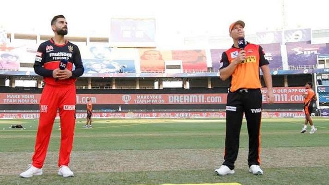 IPL 13 का एलिमिनेटर मुकाबला आज, विराट 'सेना' से भिडे़गी टीम वॉर्नर, हारने वाली टीम की लीग से होगी छुट्टी
