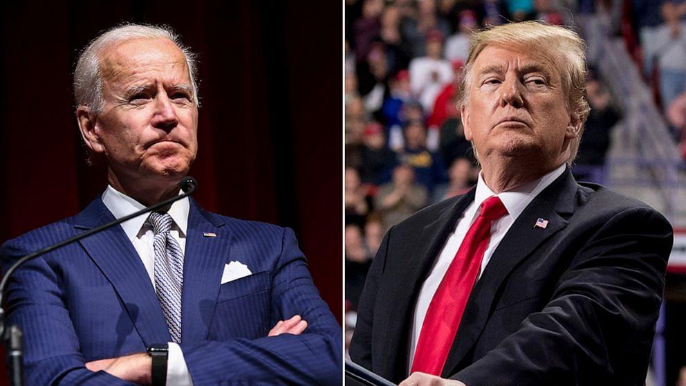 अमेरिकी चुनाव: कई मामलों में मजूबत हालत में बिडेन, कोरोना के मोर्चे पर 'नाकामी' ट्रंप को पड़ सकती है महंगी