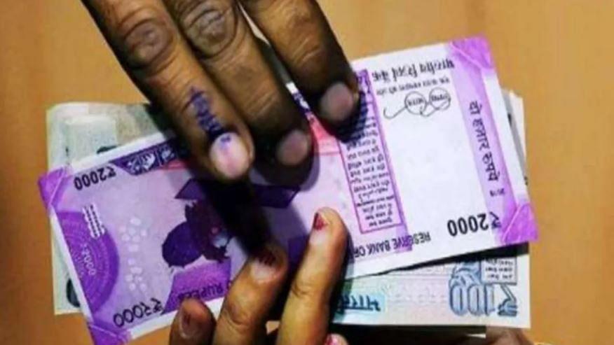 भ्रष्टाचार के मामले में एशिया में टॉप पर भारत, बीते 12 महीनों में बढ़ा करप्शन, चुनाव के दौरान बढ़ जाती है रिश्वतखोरी