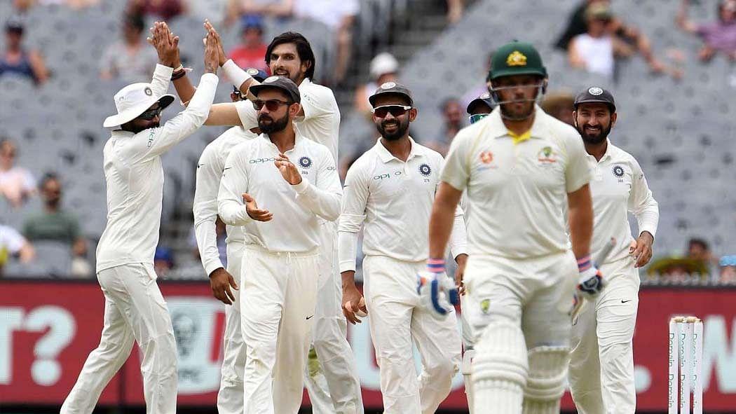 IND vs AUS: भारत के खिलाफ डे-नाइट टेस्ट में इतने दर्शकों की मिली मंजूरी, क्रिकेट ऑस्ट्रेलिया ने किया ऐलान