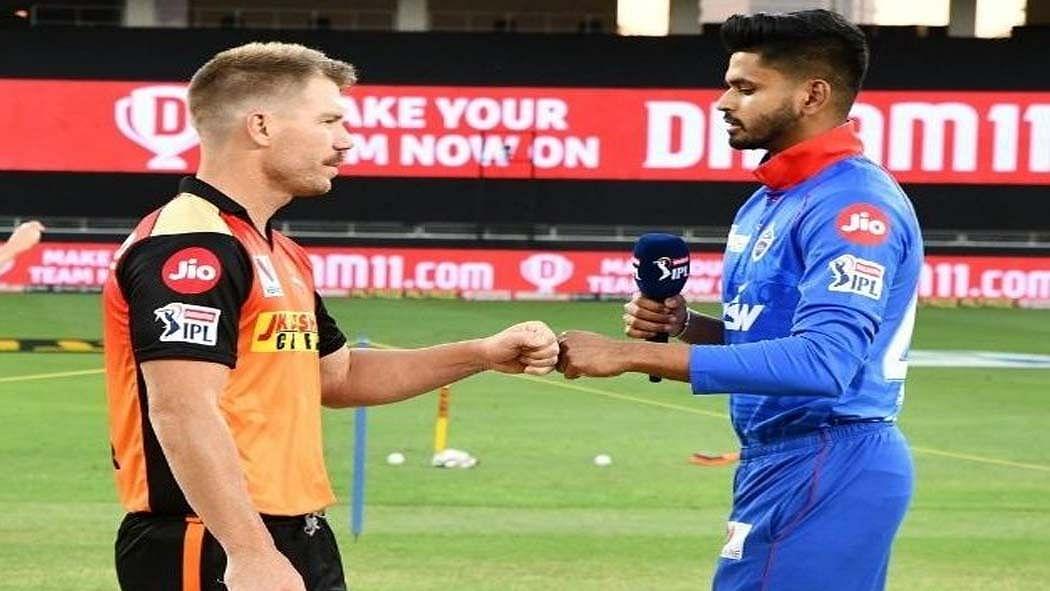 खेल की 5 बड़ी खबरें: IPL 13 के फाइनल के लिए हैदराबाद-दिल्ली की जंग और विमेंस T20 चैलेंज का फाइनल मुकाबला कल