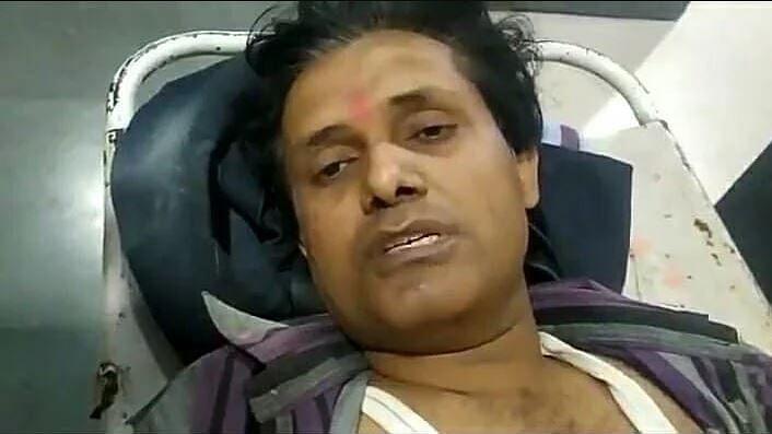 बड़ी खबर LIVE: यूपी में पत्रकार की पिटाई पर राहुल गांधी ने पूछा- क्या खास पत्रकारों के लिए ही अधिकार याद आएंगे