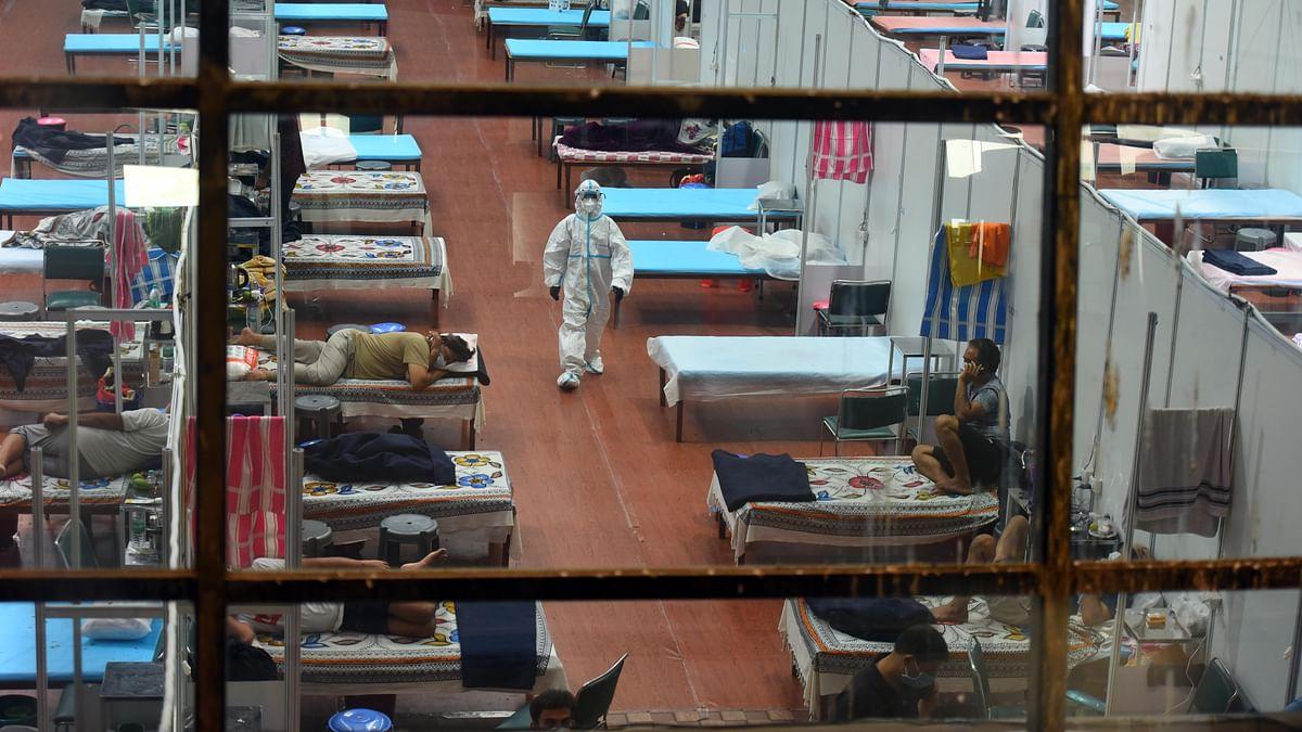 देश में कोरोना के 44,376 नए केस, 24 घंटे में 481 मौतें, अब तक संक्रमण के कुल 92,22,217 मामले आए सामने