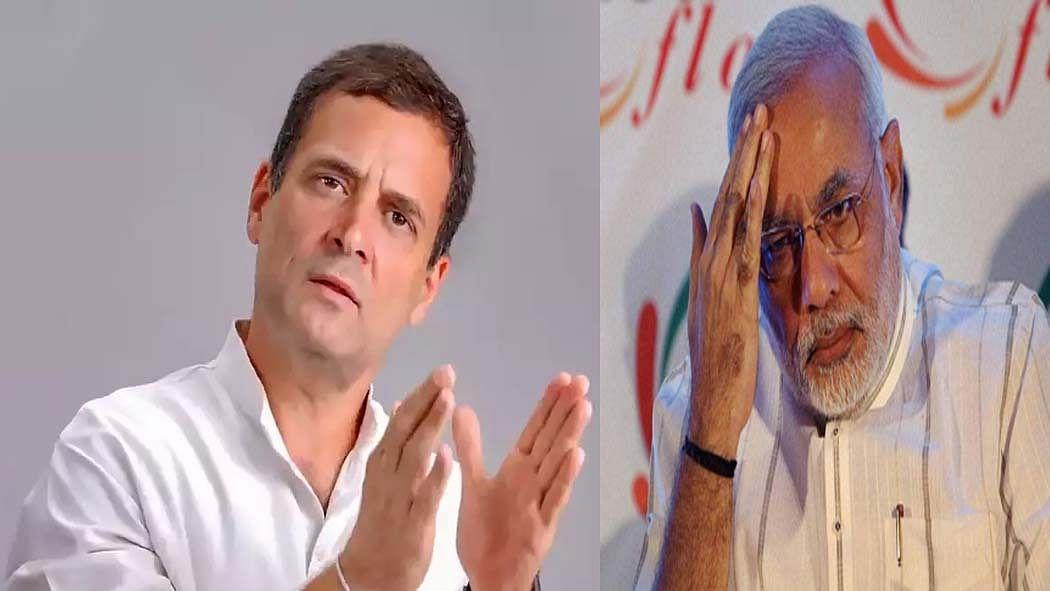 नवजीवन बुलेटिन: राहुल गांधी का पीएम मोदी पर हमला और रिपब्लिक टीवी-टाइम्स नाउ को दिल्ली हाईकोर्ट का नोटिस