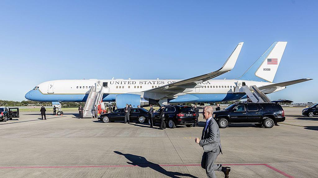 क्या तय हो गया जो बिडेन का राष्ट्रपति बनना, सीक्रेट सर्विस ने बढ़ाई सुरक्षा, घर के ऊपर घोषित किया गया 'नो फ्लाई ज़ोन'