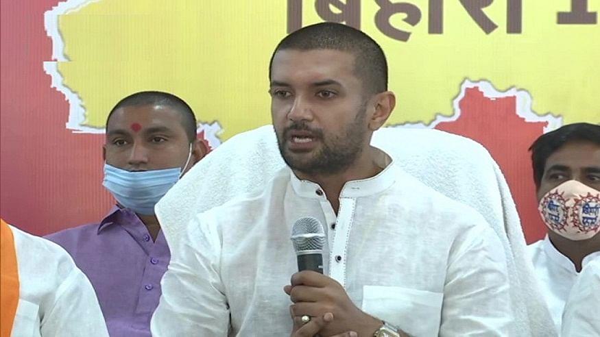 बिहार चुनाव में PM की रैलियों का चिराग ने खोला राज! 'सात निश्चय' को बताया प्रदेश के इतिहास का सबसे बड़ा घोटाला