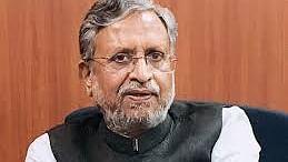 बीजेपी ने राम विलास पासवान की सीट पर बिहार से सुशील कुमार मोदी को दिया राज्यसभा का टिकट, एलजेपी को दिखाया ठेंगा