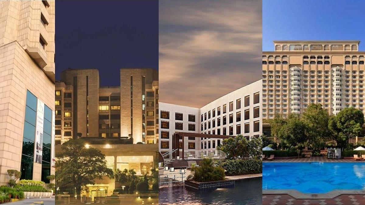 अर्थतंत्र की 5 बड़ी खबरें: भारतीय होटल उद्योग में  53 फीसदी राजस्व गिरावट और सेंसेक्स 300 अंक चढ़ा