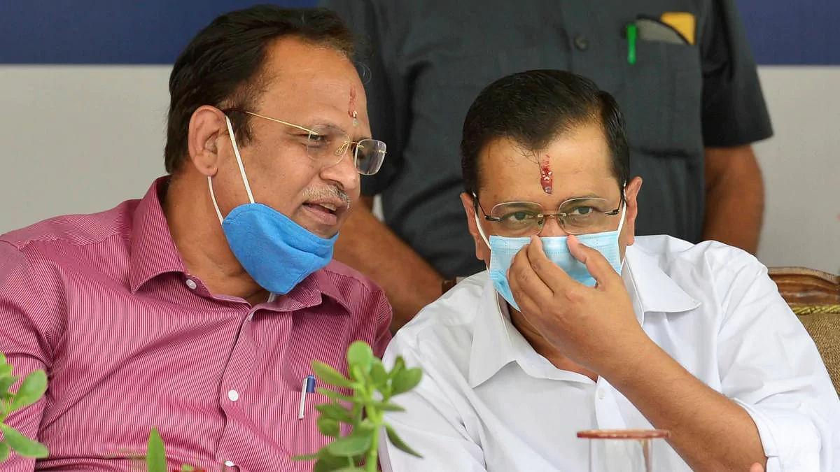 दिल्ली में फिर से खतरनाक होता जा रहा कोरोना! लॉकडाउन को लेकर केजरीवाल सरकार ने लिया बड़ा फैसला