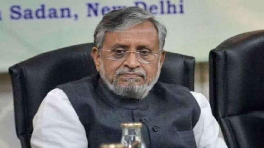तो इसलिए BJP ने बिहार के डिप्टी सीएम पद से सुशील मोदी का काट दिया पत्ता?