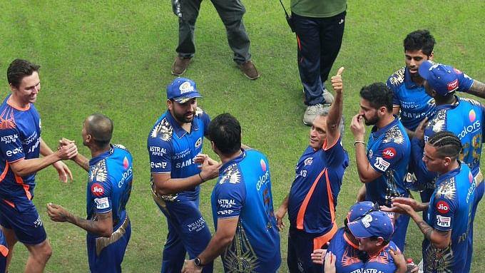मुंबई इंडियंस ने जीता आईपीएल का पांचवां खिताब, जानिए अब तक कौन-कौन बन चुका है विजेता