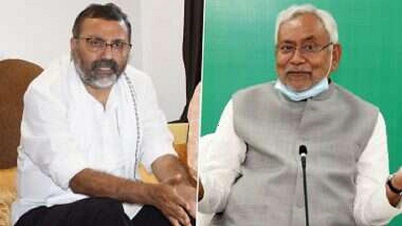 बिहारः जीत के बाद बीजेपी का नीतीश पर दबाव बनाना शुरू, सांसद ने शराबबंदी में बदलाव की मांग उठाई