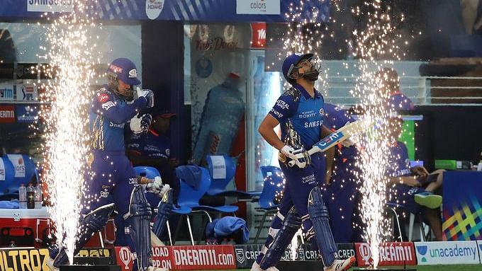 रोहित शर्मा की धुआंधार से दिल्ली को 5 विकेट से हराकर मुंबई इंडियन फिर भी आईपीएल चैंपियन