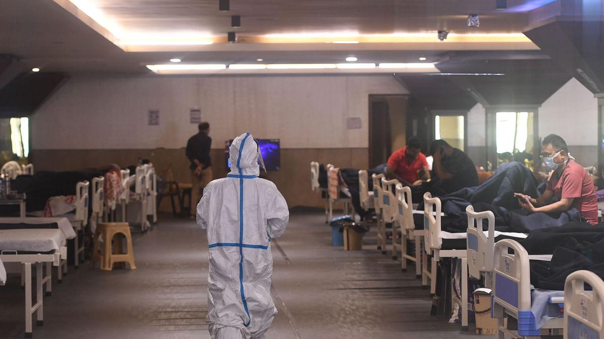 देश में बीते 24 घंटे में कोरोना के 41,810 नए केस मिले, 496 लोगों की गई जान, संक्रमितों का आंकड़ा हुआ 93,92,920