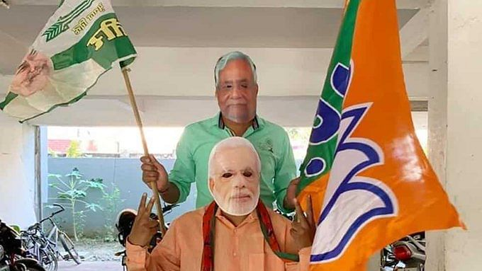 कांटे की टक्कर के बाद एनडीए ने जीता बिहार, सुबह 3 बजे पूरी हुई गिनती, लेकिन पीएम कर चुके थे पहले ही ऐलान