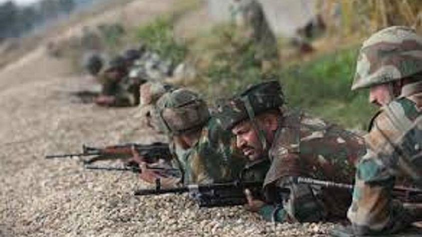 पाकिस्तानी गोलीबारी में BSF अधिकारी और दो जवान शहीद, LOC पर 'नापाक' हरकत नाकाम
