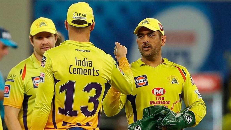 खेल की 5 बड़ी खबरें: IPL से संन्यास को लेकर धोनी का बड़ा बयान और जानें प्लेऑफ में कौन सी टीमें कर सकती हैं क्वालीफाई