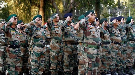 कांग्रेस ने सशस्त्र बलों के पेंशन पर मोदी सरकार को घेरा, खत्म करने की साजिश रचने का आरोप लगाया